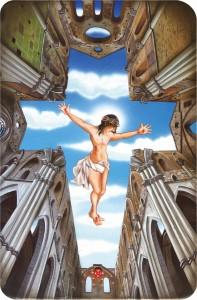 33 - LL'anne 'e Cristo